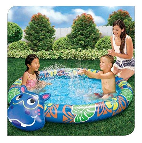 Banzai Beach Buddy Hippo Pool