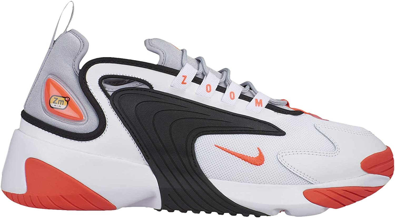Nike Men's Zoom 2k Trail Running shoes