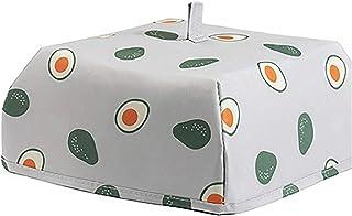 RENSHENKTO 1 filet de protection pliable pour table de salle à manger avec effet d'isolation en feuille d'aluminium