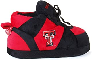 texas tech slippers