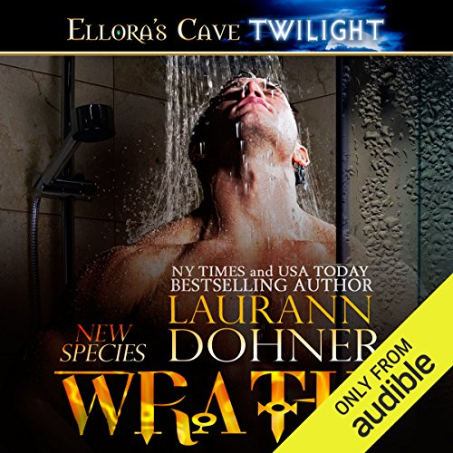 Wrath     New Species, Book 6              By:                                                                                                                                 Laurann Dohner                               Narrated by:                                                                                                                                 Vanessa Chambers                      Length: 9 hrs and 37 mins     1,440 ratings     Overall 4.6