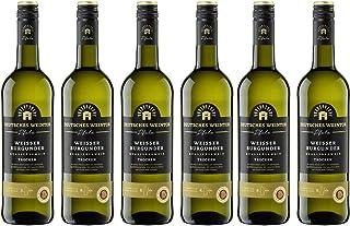 Deutsches Weintor Weissburgunder trocken 6 x 0.75 l