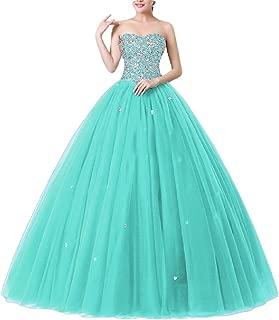 Best tiffany blue dresses sweet 16 Reviews