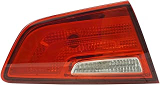 Inner trunk Lid Mounted Tail Light Lamp LH LR Driver Side for Kia Optima