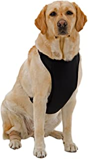 Kumfy Tailz Warming/Cooling Dog Harness, Adjustable Neck