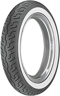 Best 18 wide white wall motorcycle tires Reviews