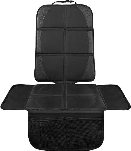 LIONSTRONG - Protection de siège voiture - pour siège auto - protection siege arriere voiture enfants haut de gamme -...