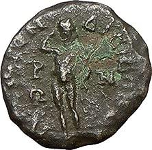 1000 IT SEVERUS ALEXANDER Ancient Roman Coin Nude VENUS L coin Good