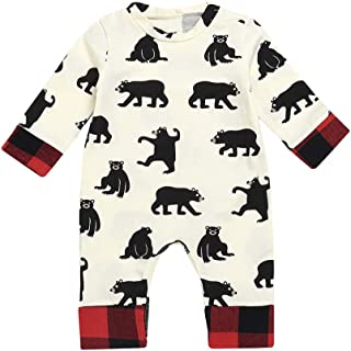 J122 French Bulldog Suit 6-24 Months Short Sleeve Baby Clothes Climbing Clothes