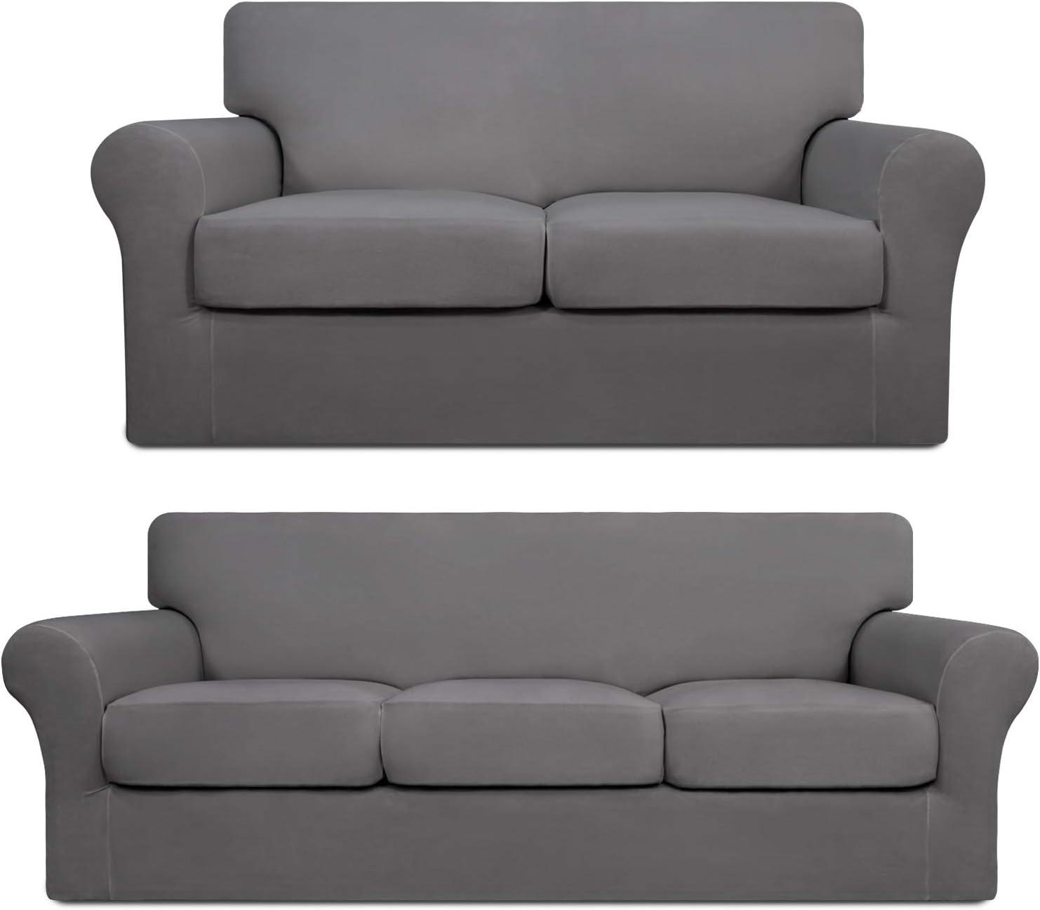 Easy-Going Loveseat slipcover アウトレット☆送料無料 Bundles 格安 価格でご提供いたします Sofa
