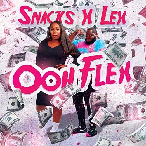 Snacks & Lex