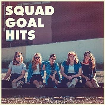 Squad Goal Hits