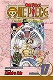 One Piece - Volume 17: Hiruluk's Cherry Blossoms v. 17 [Idioma Inglés]