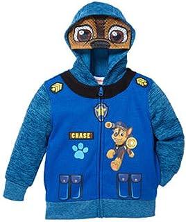 Toddler Boys Character Hoodie - Paw Patrol
