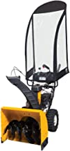 Classic Accessories Universal 2-Stage Snow Thrower Cab