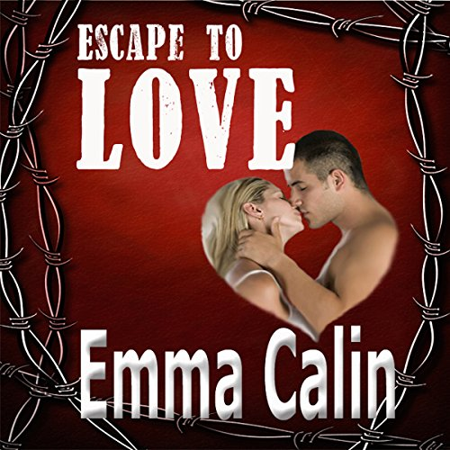 Escape to Love audiobook cover art