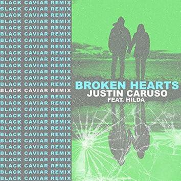Broken Hearts (Black Caviar Remix)