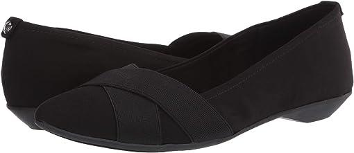 Black/Black Fabric 2