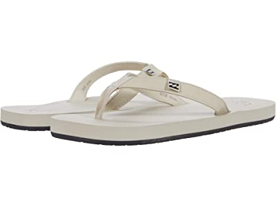 Billabong Coral Cove (Off-White) Women
