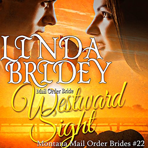 Westward Sight audiobook cover art