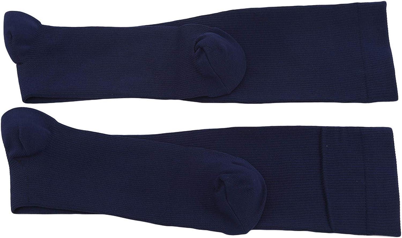 Mvude Women Men Knee High Trouser Long Sports Socks Wi SALENEW very popular! Pop Max 87% OFF