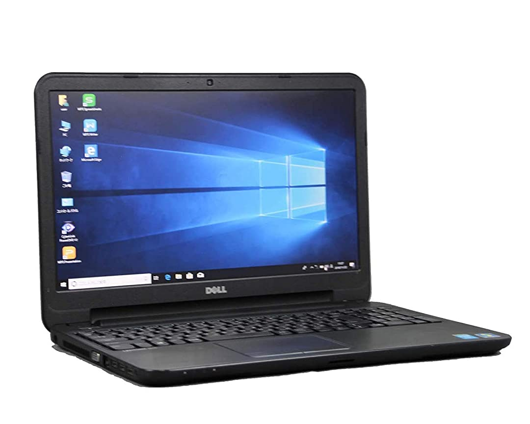 円周ミリメートル変化[ WPS Office ] DELL LATITUDE 3540 Win10 Pro 15.6インチ Core i3 4010U 1.70GHz メモリ4GB HDD320GB [ DVDマルチ / 無線LAN?Buletooth ]