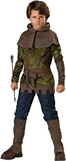 Boys Epic Robin Hood Costume