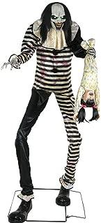 Best creepy towering clown spirit halloween Reviews
