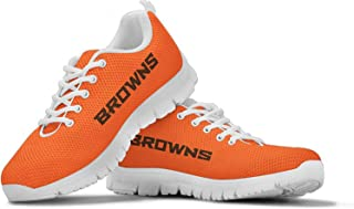 Best cleveland browns tennis shoes Reviews