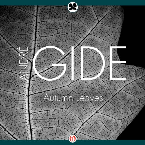 Autumn Leaves audiobook cover art