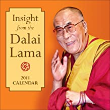 Insight from the Dalai Lama: 2011 Day-to-Day Calendar