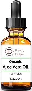 Best aloe vera body oil Reviews