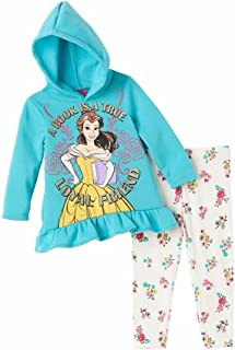 Outerwear Disney Girls Beauty And The Beast Jacket Size 4t