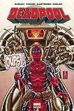 Deadpool Marvel now T07