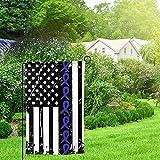 N/A Schilddrüsenkrebs 12 'x 18' Flagge Garten Flagge Benutzerdefinierte Feier Flagge Dekorative Heimat Flagge 12 'x 18'