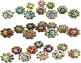 Best hand painted door knobs Reviews