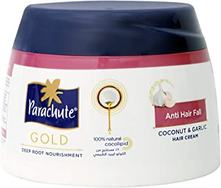 Parachute Gold Hair Cream Hair Fall Treatment, 210 ml