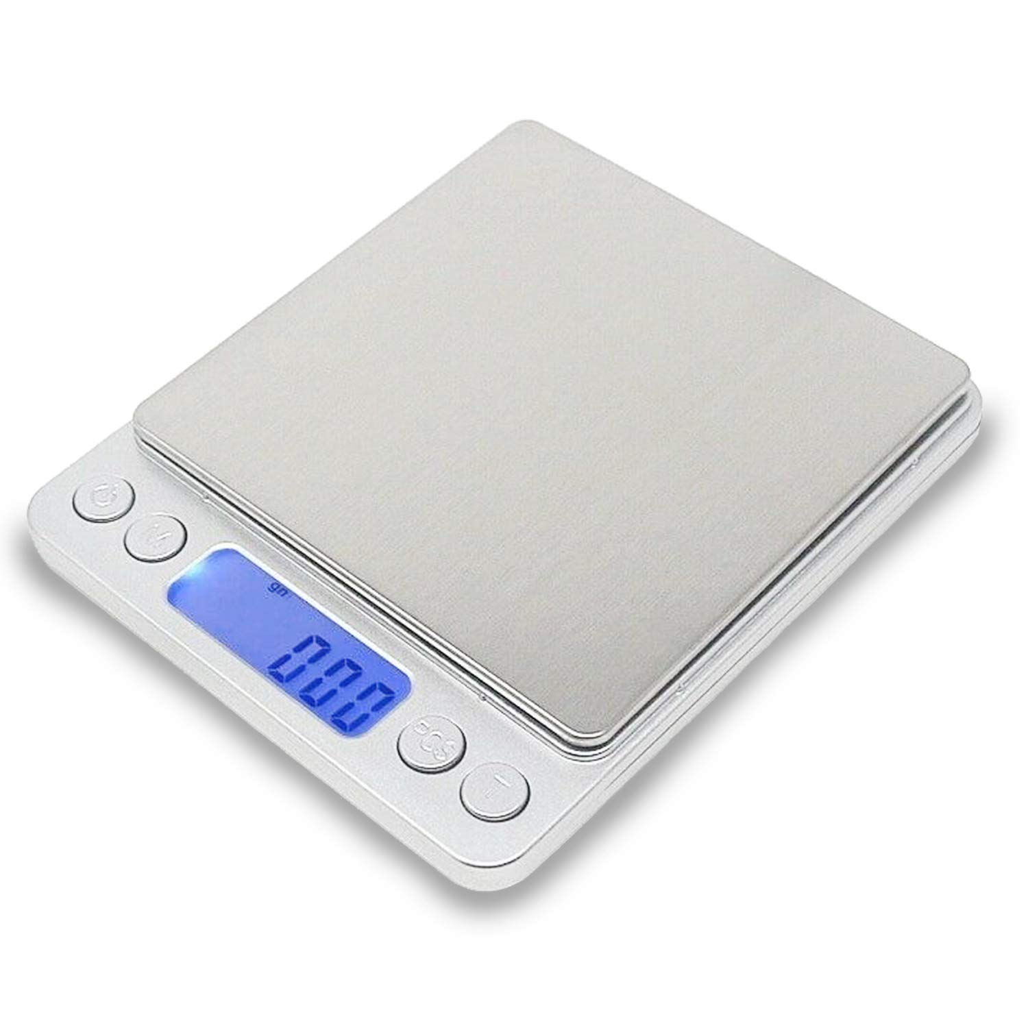 3000g x 0.1g High Super sale period limited Precision Counting Digital Portable Scale LCD Minneapolis Mall