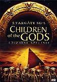 Stargate SG-1-Children of The Gods...