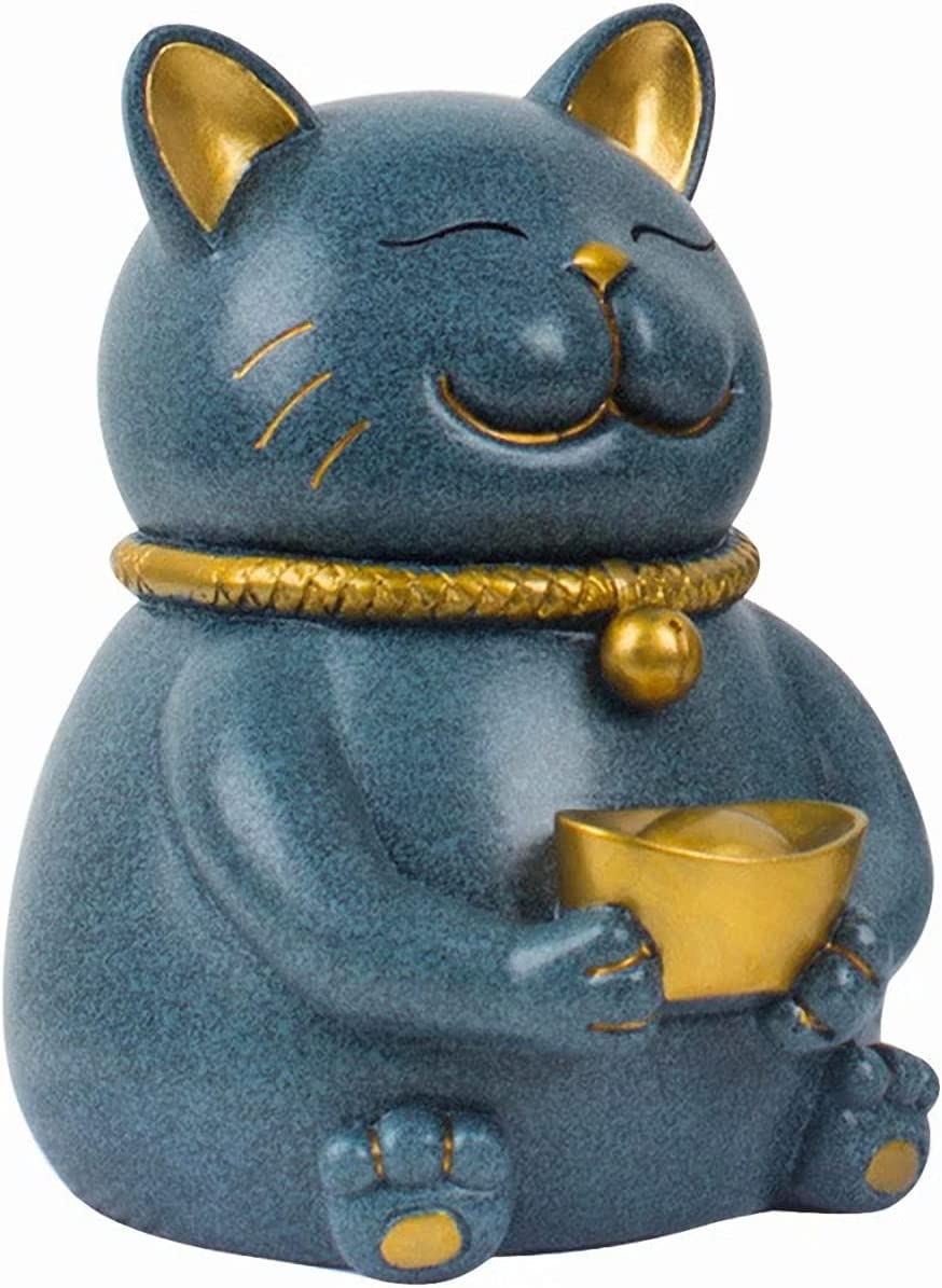 Piggy Bank Cat for Toddlers Children Shatterproof Same day shipping Boys Girl 2021new shipping free shipping Res