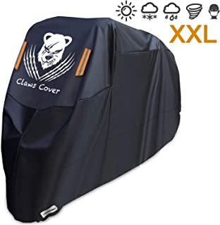 Best cloth motorcycle cover Reviews