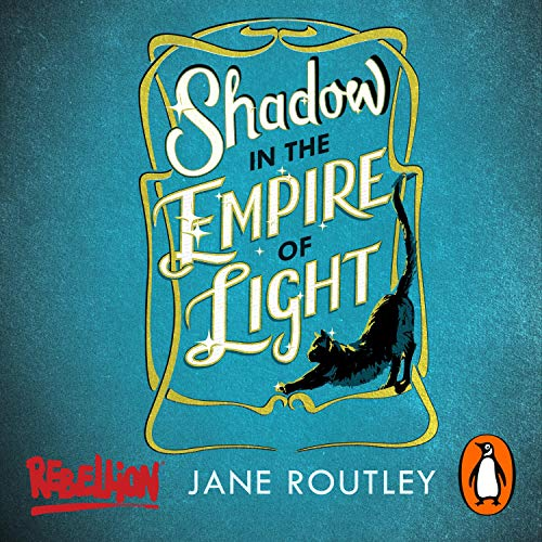 Shadow in the Empire of Light cover art