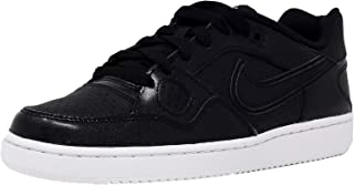 Nike Womens Son of Force Hi Top Trainers 616302 Sneakers Shoes