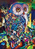 Best Jigsaw Puzzles For Adults - Jigsaw Puzzles 1000 Pieces for Adults - Oil Review