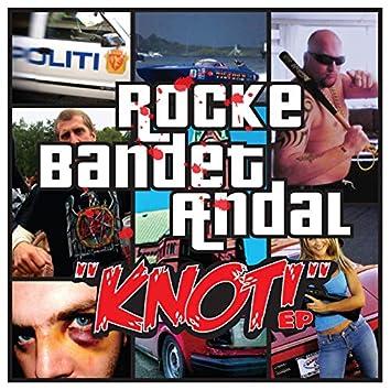 Knot - Skaddu ha dæ ei EP