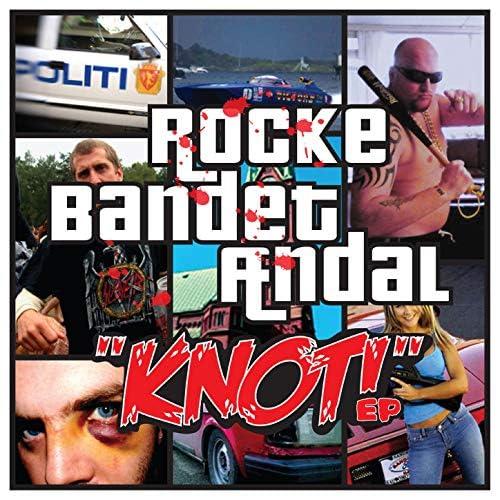 Rockebandet Ændal