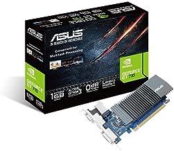 ASUS GT710-SL-1GD5 GeForce GT 710 1 GB GDDR5 - Tarjeta grá