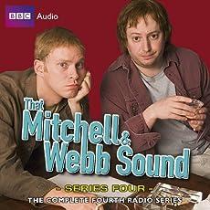 That Mitchell & Webb Sound - The Complete Fourth Radio Series