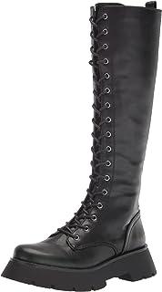 حذاء سيرك بواسطة سام إيدلمان ليلاه للسيدات حتى الركبة