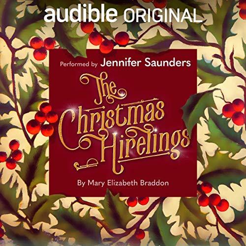 The Christmas Hirelings cover art
